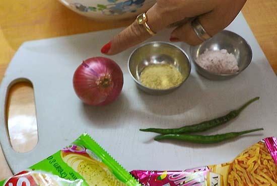 quick-snacks-ingredients